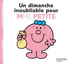 Un dimanche inoubliable pour Madame Petite