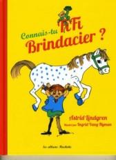 Connais-tu Fifi Brindacier (TP)