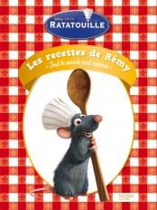 Tout le monde peut cuisiner - les 50 meilleures recettes de Remy
