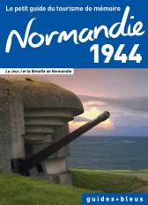 Guide Bleu Normandie 1944