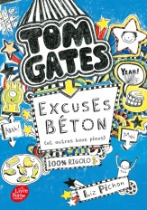 Tom Gates - Tome 2