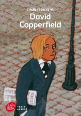 David Copperfield - Texte Abrégé