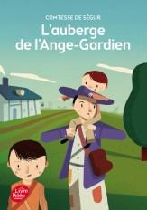L'auberge de l'Ange-Gardien - Texte intégral