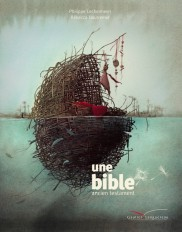 Une bible - l'ancien testament