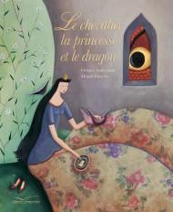 Le chevalier, la princesse et le dragon