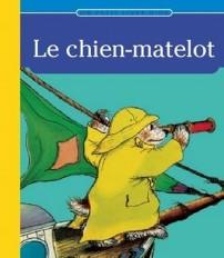 LE CHIEN MATELOT