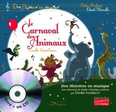 Histoires en musique - Le carnaval des animaux