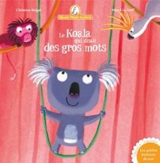 Mamie Poule raconte - Le Koala qui disait des gros mots