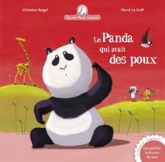 Mamie Poule raconte - Le panda qui avait des poux