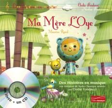 Histoires en musique - Ma mère l'Oye