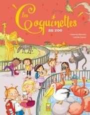 Les coquinettes au zoo