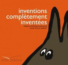 Inventions complètement inventées