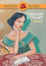 Bibliolycée - Madame Bovary, Gustave Flaubert
