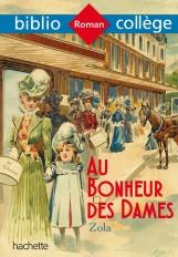 Bibliocollège - Au bonheur des dames, Émile Zola