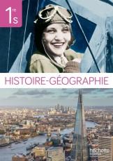 Histoire Géographie 1re S - Livre de l'élève - Edition 2015