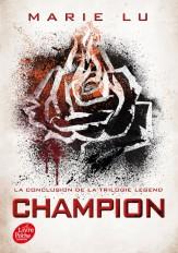 Legend - Tome 3 - Champion