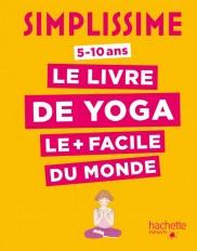 Simplissime - Le livre de yoga le + facile du monde