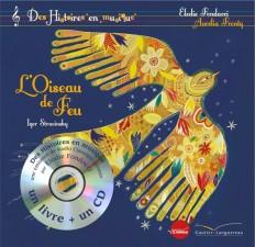 Histoires en musique - L'oiseau de feu