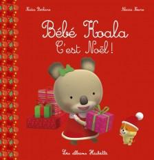 Bébé Koala - C'est Noël