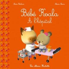 Bébé Koala - À l'hôpital