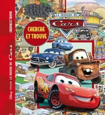 Cherche et trouve Cars