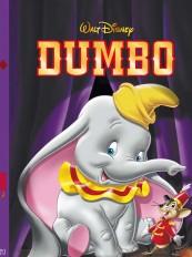DUMBO - Disney Cinéma