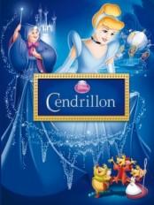 CENDRILLON - Disney Cinéma