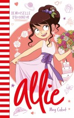 Allie - Demoiselle d'honneur
