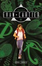 Dossier Evan Cartier - Tome 1 - Héritage crypté