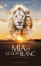 Mia et le lion blanc - Tie in