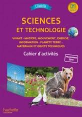 Citadelle Sciences CM - Cahier élève CM1 - Ed. 2018
