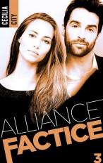 Alliance factice - Tome 3