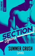 Section Aguara - Tome 1