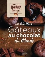 Nestlé dessert - Les meilleurs gâteaux au chocolat du monde
