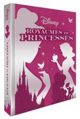DISNEY PRINCESSES - Les Chefs-d'oeuvre - Royaumes de Princesses