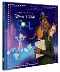 SOUL - Les Grands Classiques - L'histoire du film - Disney Pixar