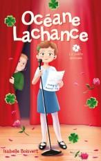 Océane Lachance - tome 3 - Le poète anonyme