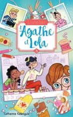 L'atelier d'Agathe et Lola - Tome 3 - La nouvelle voisine