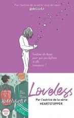 Loveless - édition française