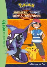 Pokémon Soleil et Lune 22 - La Doyenne de Poni