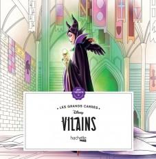 Les Grands carrés Disney Villains