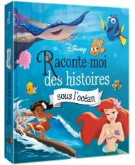 DISNEY - Raconte-moi des histoires - Au-delà des mers