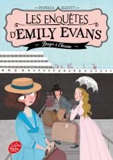 Les enquêtes d'Emily Evans - Tome 2