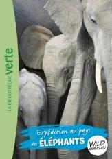Wild Immersion 06 - Expédition au pays des éléphants