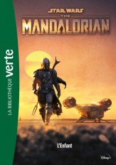 Star Wars The Mandalorian 01 - L'Enfant