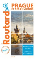 Guide du Routard Prague 2021/22