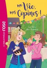 Ma vie, mes copines 04 - La fête des chatons !