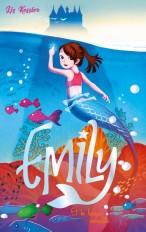 Emily - Tome 3 - et la bague maudite