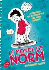 LE MONDE DE NORM - TOME 1