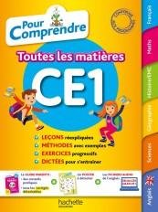 Pour comprendre Toutes les matières CE1